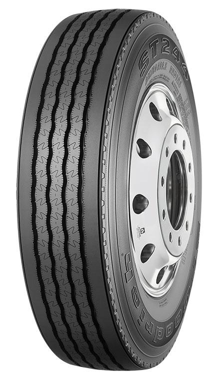 Bf Goodrich Truck Tires >> St244 Bfgoodrich Truck Tires